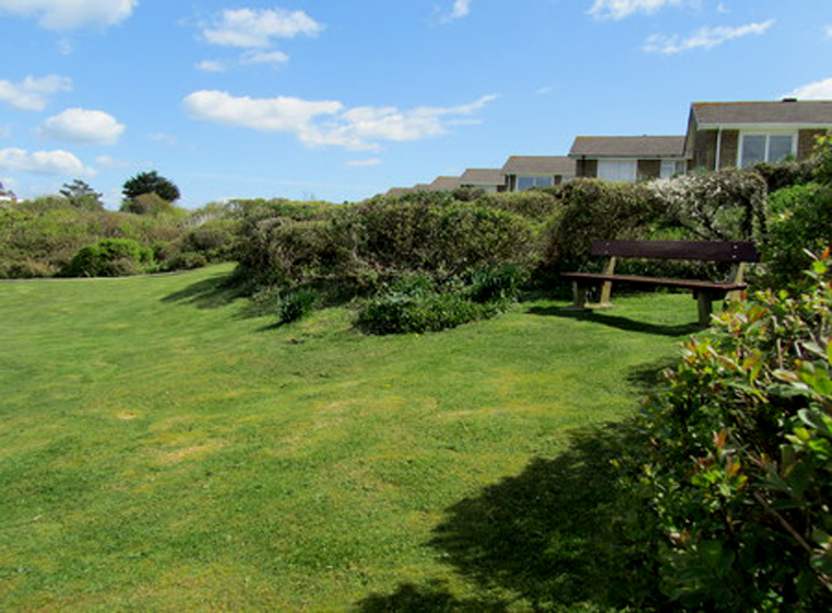 Brambles Farm Self Catering Bungalow On The Isle Of Wight